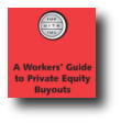 Guide to private equity.